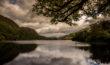 Kylemore lake